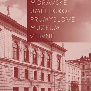 Moravské uměleckoprůmyslové muzeum