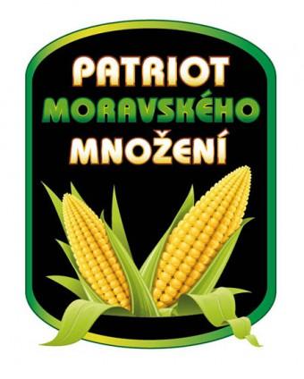 Patriot moravského množení