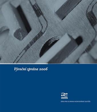 ÚOHS. Výroční zpráva 2006
