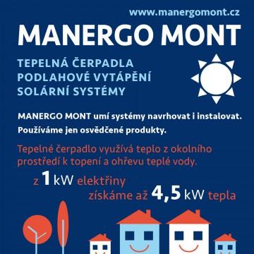 MANERGO MONT