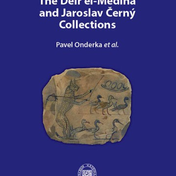 The Deir-el Medina and Jaroslav Černý Collections