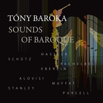 CD Tóny baroka