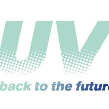 UV. back to future