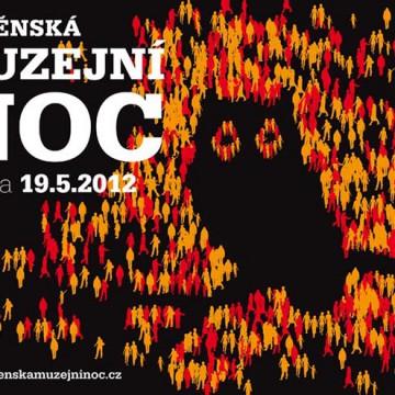 Brněnská muzejní noc 2012