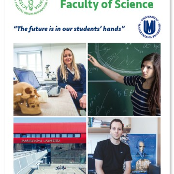 The future is in our students' hands