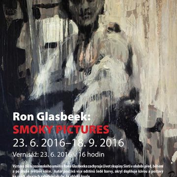Ron Glasbeek – Smoky Pictures