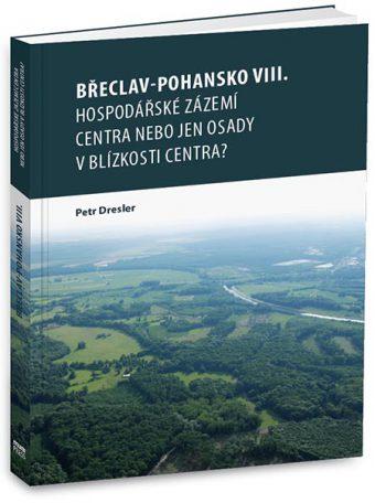 Břeclav-Pohansko VIII.
