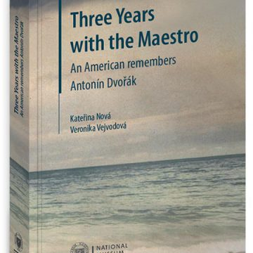 Three Years with the Maestro